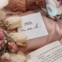 Kép 7/8 - Fehér pillanat kártyacsomag - angol